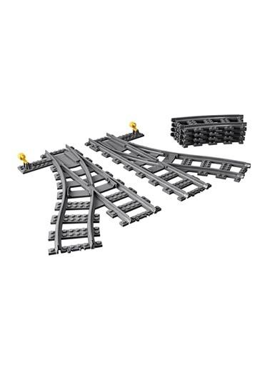 Lego  City Switch Tracks 60238 Renkli